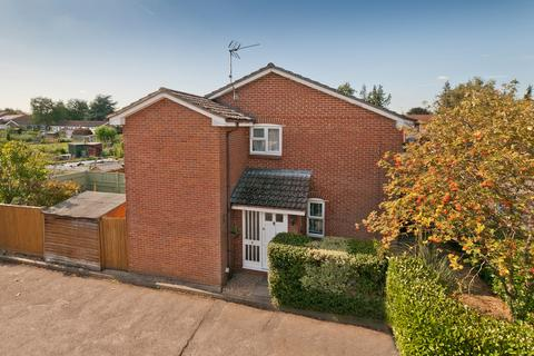 3 bedroom end of terrace house for sale - St Andrews Close, Paddock Wood