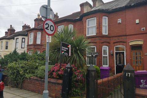 3 bedroom terraced house for sale - Tilney Street Liverpool