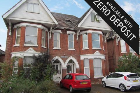 1 bedroom apartment to rent - Landguard Road, Southampton