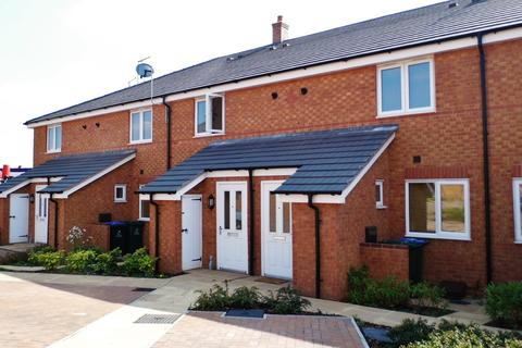 1 bedroom end of terrace house to rent - Fusiliers Close, STOKE VILLAGE CV3