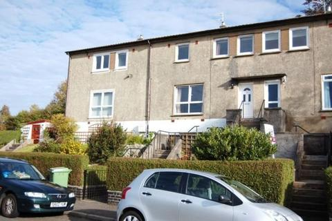 3 bedroom terraced house to rent - Garshake Avenue, Dumbarton, G82 3LD