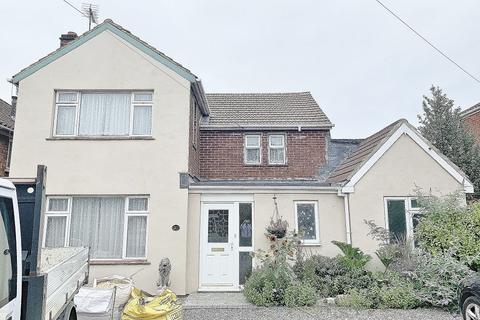 Property to rent - Bitterne Road West, Southampton, Hampshire, SO18 1BL