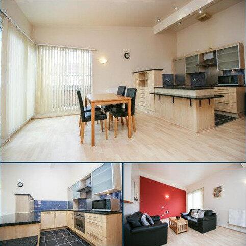 2 bedroom apartment to rent - Dakota, Grosvenor Street West