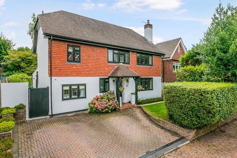 4 bedroom detached house for sale - Earls Road, Tunbridge Wells