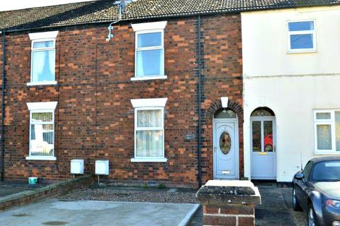 3 bedroom terraced house to rent - Willowcroft Villas, Barrow Road, New Holland, North Lincolnshire, DN19