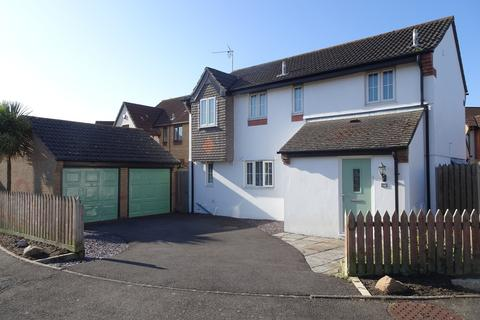 4 bedroom detached house for sale - THE BURROWS, NEWTON, PORTHCAWL, CF36 5AJ