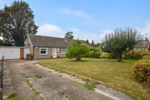 2 bedroom semi-detached bungalow for sale - The Ridge, Kennington, Ashford