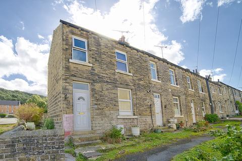 2 bedroom end of terrace house for sale - Wakefield Road, Huddersfield