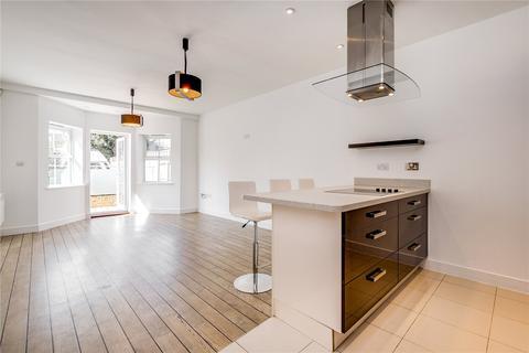 2 bedroom flat for sale - Broomcroft Court, Chiswick, London