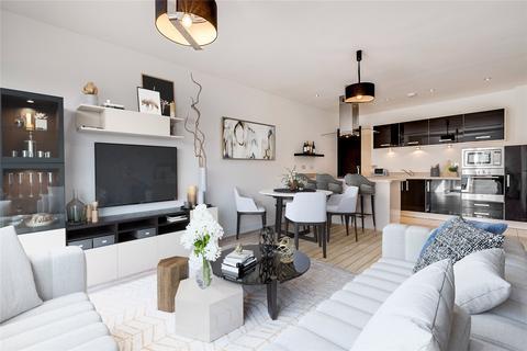 2 bedroom flat for sale - Broomcroft Court, London