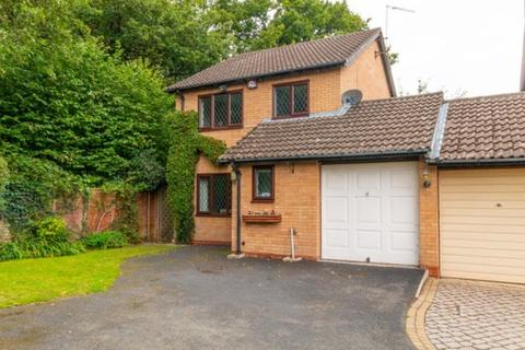 3 bedroom link detached house for sale - Maywell Drive , Solihull