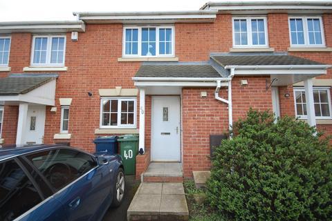 2 bedroom terraced house to rent - Churchside Gardens, Easington Lane, Houghton le Spring