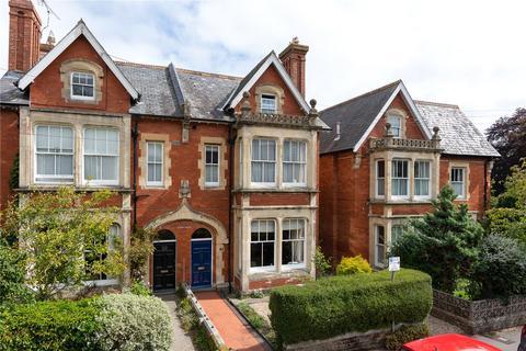 5 bedroom semi-detached house for sale - Cornwall Road, Dorchester, Dorset, DT1