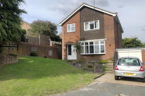 4 bedroom detached house for sale - Linnet Close, South Croydon, CR2 8PZ