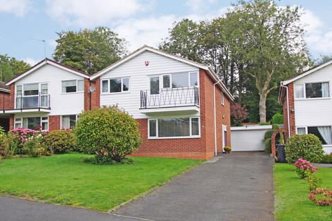 4 bedroom detached house for sale - Pine Grove, Lickey, B45 8HE