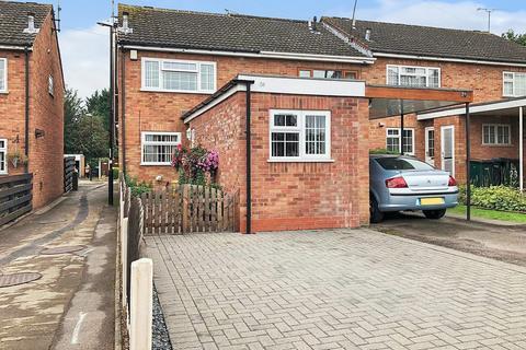 2 bedroom end of terrace house for sale - Lentons Lane, Aldermans Green, Coventry