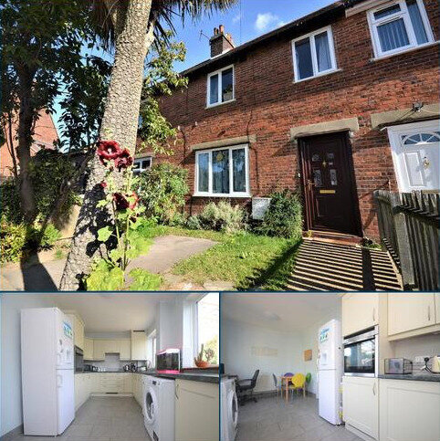 3 bedroom terraced house for sale - Collingwood Road, Colchester, CO3 9BB