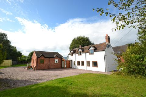 5 bedroom detached house for sale - Outwoods, Newport