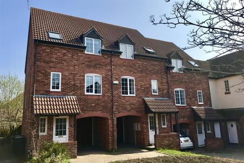 3 bedroom end of terrace house to rent - Dewell Mews, Old Town, Swindon