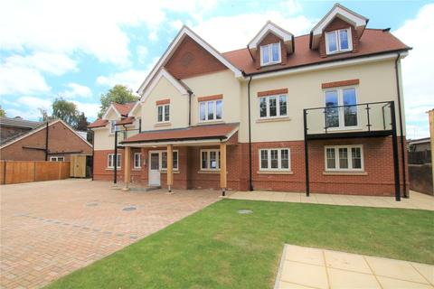 2 bedroom flat to rent - Westcote House, 5 Westcote Road, Reading, Berkshire, RG30