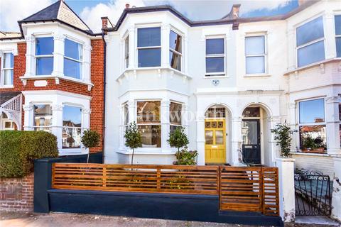 3 bedroom terraced house for sale - Allison Road, London, N8