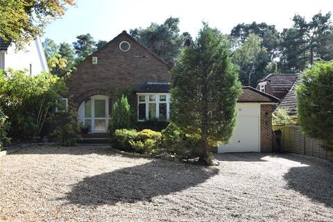 4 bedroom detached house for sale - Nine Mile Ride, Finchampstead, Wokingham, RG40