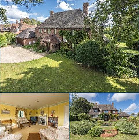4 bedroom detached house for sale - Bradford Road, Sherborne, Dorset, DT9