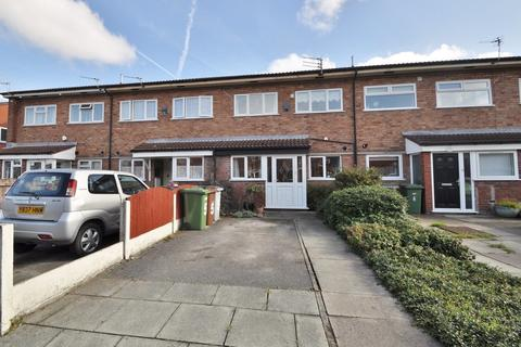 3 bedroom terraced house for sale - Darlington Close, Wallasey