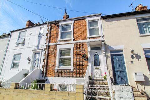 3 bedroom terraced house for sale - Belle Vue Road, Old Town, Swindon, Wiltshire, SN1