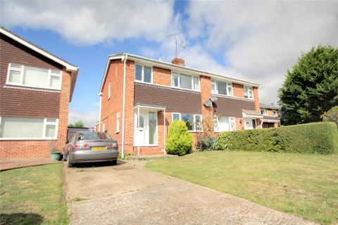 3 bedroom semi-detached house to rent - Fowler Close, Earley, Reading, Berkshire, RG6