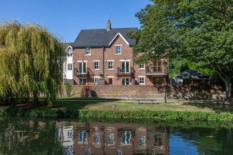 4 bedroom townhouse for sale - Lovelstaithe, Norwich