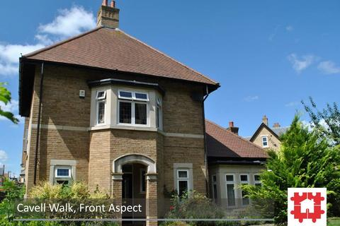 4 bedroom detached house to rent - Cavell Walk, Fairfield Park, Stotfold