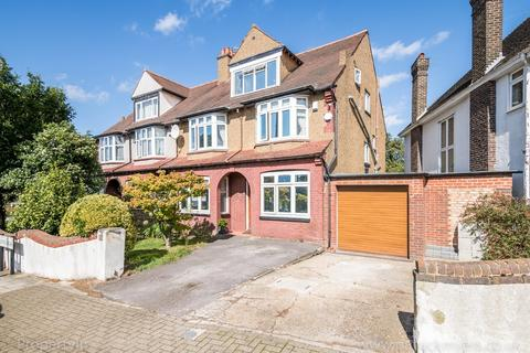5 bedroom semi-detached house for sale - Valleyfield Road, London