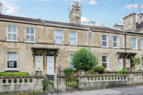 3 bedroom terraced house for sale - Pulteney Gardens, Bath, BA2
