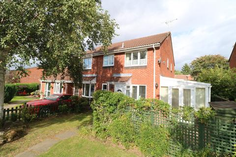 1 bedroom townhouse for sale - Ebourne Close, Kenilworth