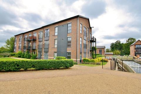 1 bedroom ground floor flat for sale - Mill Court, Gresham Park Road