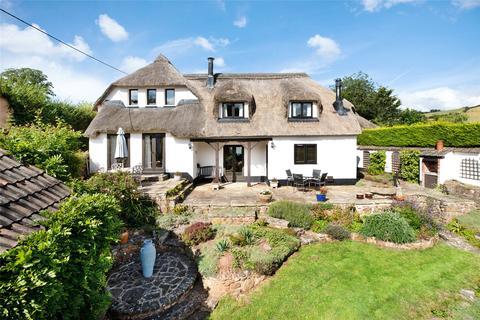 4 bedroom detached house for sale - Dawlish, Devon