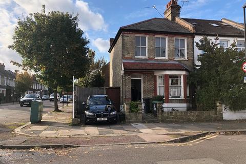 2 bedroom end of terrace house for sale - Eldon Road, London