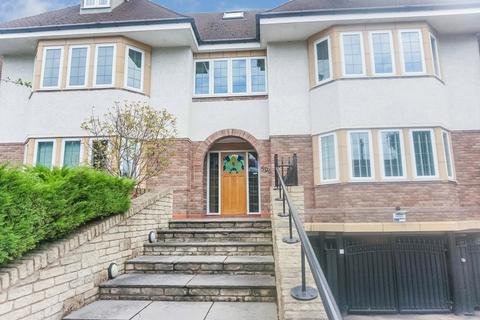 2 bedroom ground floor flat for sale - Clifton Road, Sutton Coldfield