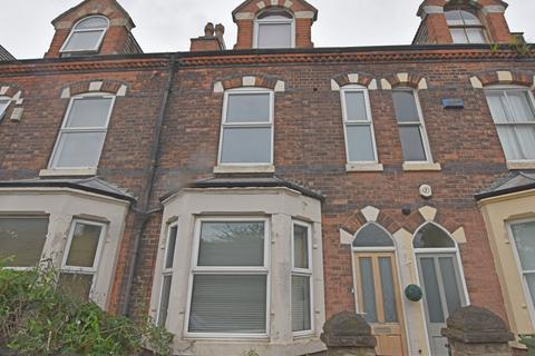 4 bedroom terraced house to rent - Mapperley Nottingham NG3