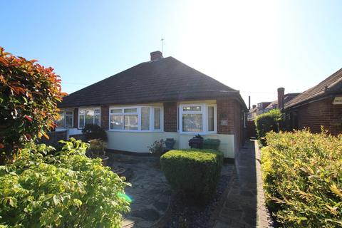 3 bedroom semi-detached bungalow for sale - Fontayne Avenue, Romford