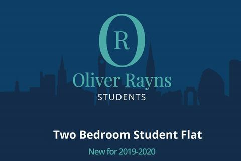 2 bedroom apartment to rent - Two Bedroom Student Flat - Off Welford Road