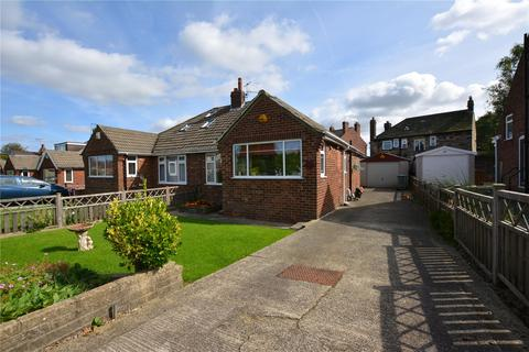 2 bedroom bungalow for sale - Dean Park Drive, Drighlington, Bradford, West Yorkshire