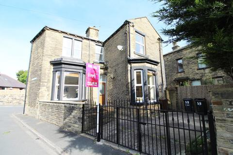 4 bedroom detached house for sale - Cross Lane, Southfield Lane