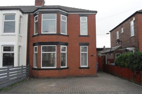 3 bedroom semi-detached house to rent - Fairfield Road, Fairfax Avenue, Hull