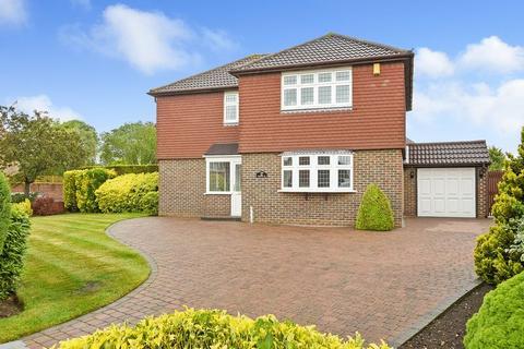 3 bedroom detached house for sale - Wansunt Road, Bexley