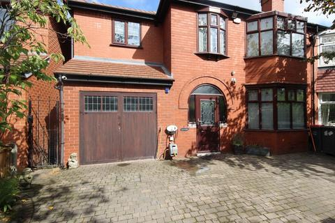 4 bedroom semi-detached house for sale - Worsley Road, Swinton