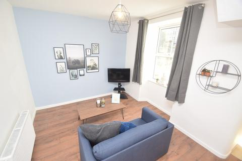 1 bedroom terraced house to rent - The Praze, Penryn