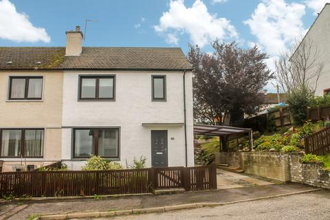 3 bedroom semi-detached house for sale - Skiach Gardens, Dingwall
