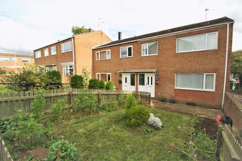 3 bedroom terraced house for sale - Mount Pleasant Walk, Stillington, Stockton, TS21 1LR